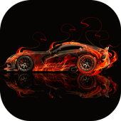 Customize Your Car-Top vehicles Customization icon