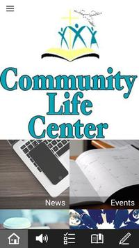 Community Life Center ltd apk screenshot