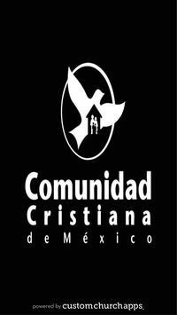 Comunidad Cristiana De Mexico poster