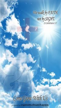 Christian Life Center-TN poster