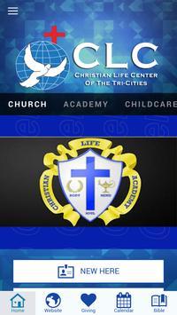 Christian Life Center-TN apk screenshot