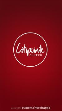 Citipointe Church poster