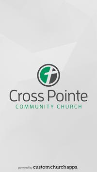 Cross Pointe NWA poster