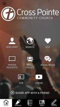 Cross Pointe NWA screenshot 1