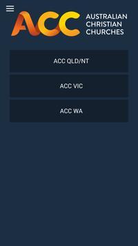 ACC National apk screenshot