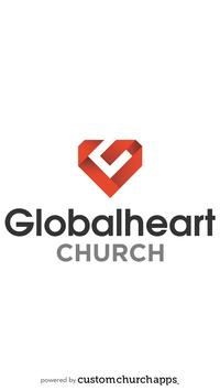 Globalheart Church poster