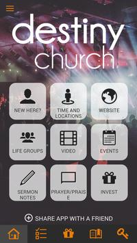 DestinyChurchMO apk screenshot