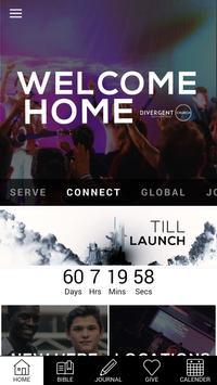 Divergent Church Global apk screenshot