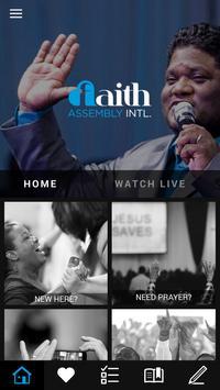 Faith Assembly Intl apk screenshot