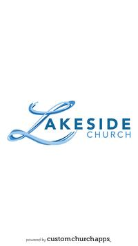 Lakeside Church Worthington poster