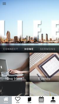 Life Christian Church apk screenshot