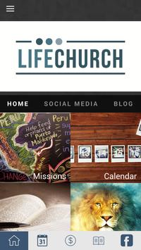 LifeChurch BCS apk screenshot