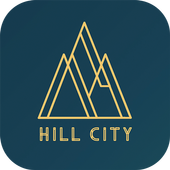 Hill City App icon