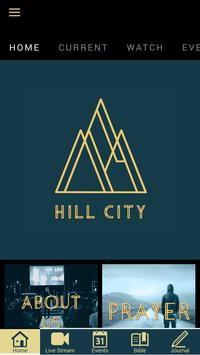 Hill City App apk screenshot