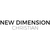New Dimension Christian icon