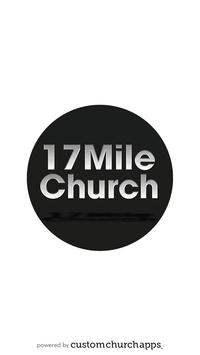 17 Mile Church poster