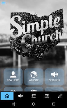 Simple Church скриншот 6