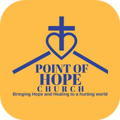 Point Of Hope Church icon