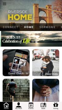 The Riverside Waco apk screenshot