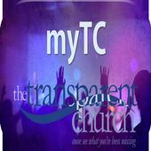 The Transparent Church icon