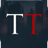 Tribulation Trail icon