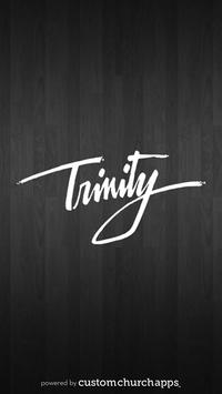 Trinity Baptist Church Txk poster