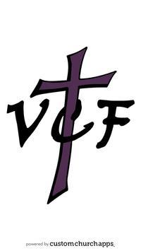 Valley Christian Fellowship poster