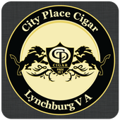 City Place Cigar icon