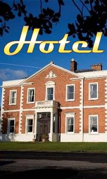 Example Hotel App poster