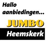 Jumbo Heemskerk icon