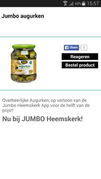 Jumbo Heemskerk screenshot 3