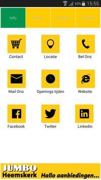 Jumbo Heemskerk screenshot 1