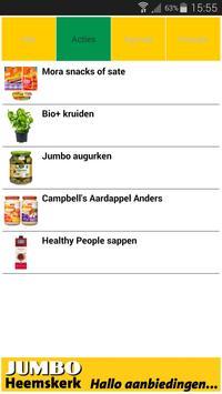 Jumbo Heemskerk screenshot 2