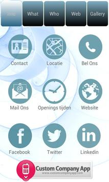 SBC Solutions App screenshot 1