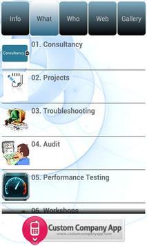 SBC Solutions App screenshot 4