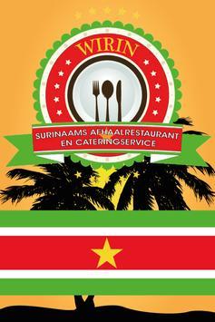 Restaurant Wirin poster