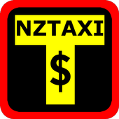 NZ Taxi icon