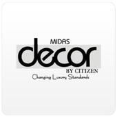CITIZEN MIDAS DECOR. icon