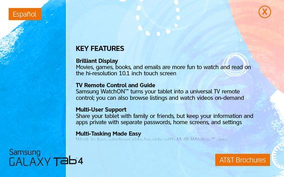 devicealive Galaxy Tab 4 10.1 apk screenshot
