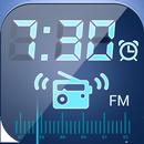 Custom Radio Alarm Clock APK