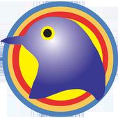 Honeyguide icon