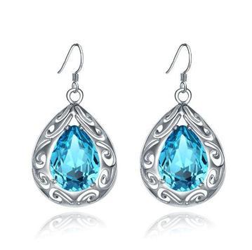 Custom Jewelry Earrings poster