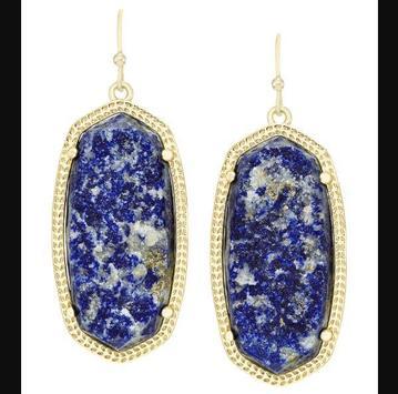 Custom Jewelry Earrings apk screenshot