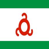 Ингушский флаг - Живые обои icon