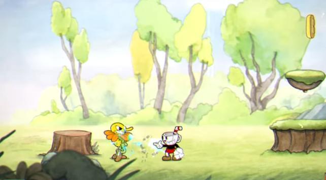 tips for Cuphead and Mugman apk screenshot