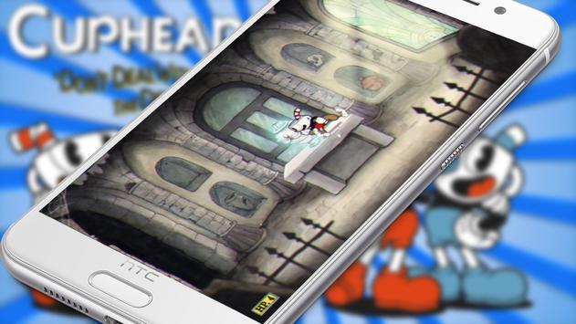 The cup of head Simulator apk screenshot
