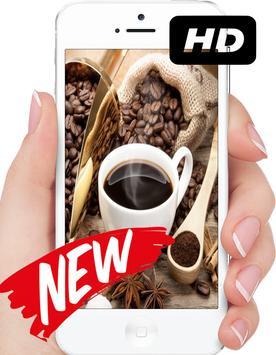 Cup of Coffe Wallpaper screenshot 3