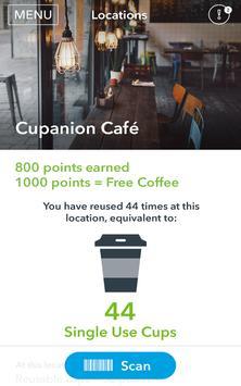 Cupanion Rewards apk screenshot