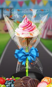 Cupcake Pop! apk screenshot
