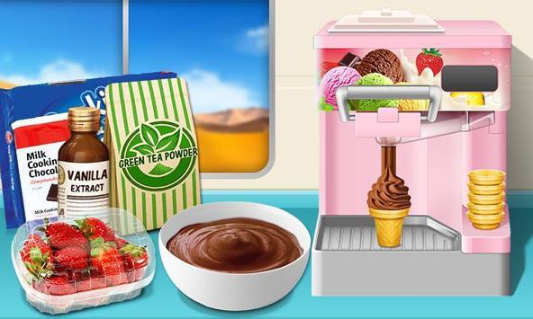 Maker - Ice Cream screenshot 10